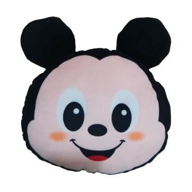 Nicola Disney Character Mickey Mouse Boneka Bantal bf8b0e3b3c