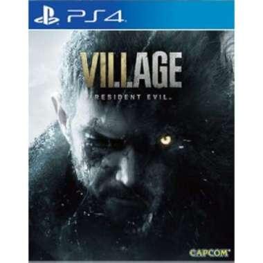 harga SONY PS4 Resident Evil Village Reg 3 Blibli.com