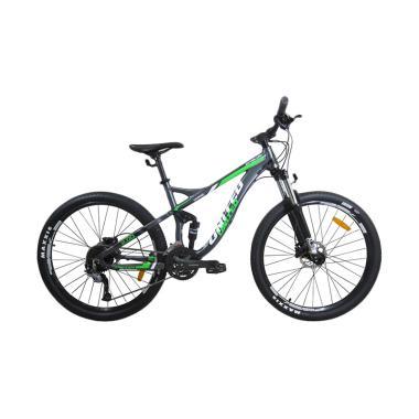 United MTB Epsilon 2.00 Sepeda Gunung [27.5 Inch]