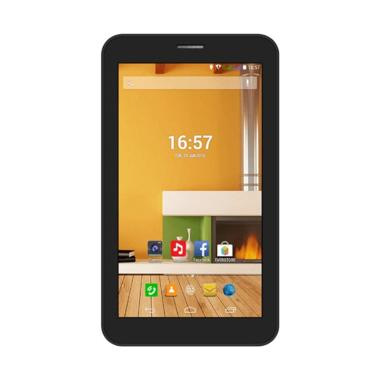 Evercoss AT1D Jump S Tablet - Black [4GB]