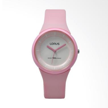 Lorus RRX25FX9 Jam Tangan Wanita - Pink