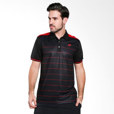 YONEX Men Polo T-Shirt Baju Olahrag ... ed [PM-G017-893-28T-17-S]