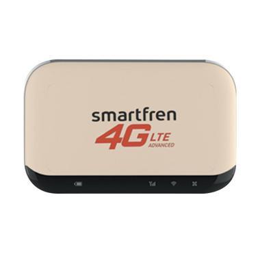 Smartfren MIFI M5 Kuota Modem [70 GB]
