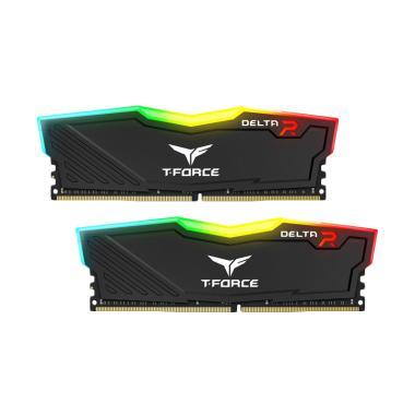 harga Team Delta RGB PC 3000 Memory RAM [2x4GB] Blibli.com