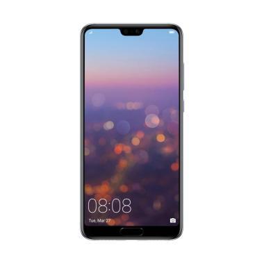 Huawei P20 Pro Smartphone - Blue [128 GB/RAM 6 GB]