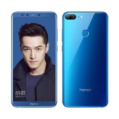Honor 9 Lite Smartphone - Blue [32GB/ 3GB]
