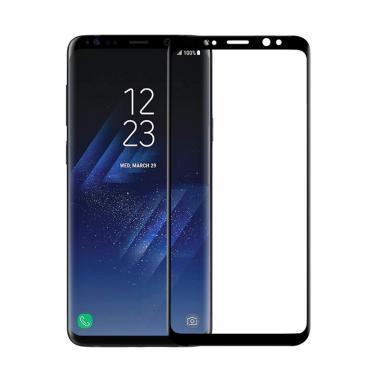 Nillkin 3D CP+ MAX Tempered Glass S ... Samsung Galaxy S9 - Black