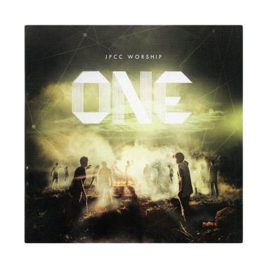 harga Insight Unlimited JPCC Worship One CD Musik Blibli.com