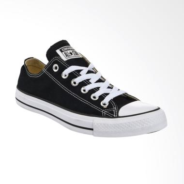 Converse CT AS Canvas Sneakers Pria - Black [OX 1W884]