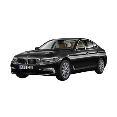 BMW 5 Series 20d Luxury NIK 2017 Mo ... Uang Muka Kredit Maybank]