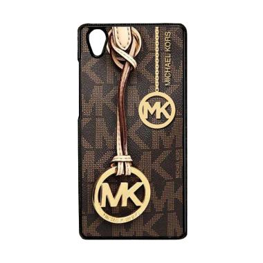 Bunnycase Michael Kors Bag 2 X4617 Custom Hardcase Casing For Vivo Y51