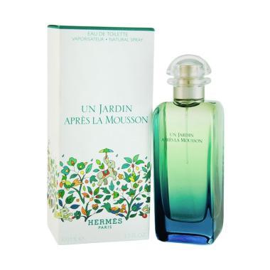 b09b4d2a119 Hermes Decant Un Jardin Apres La Mousson EDT Parfum Unisex  5 mL Original