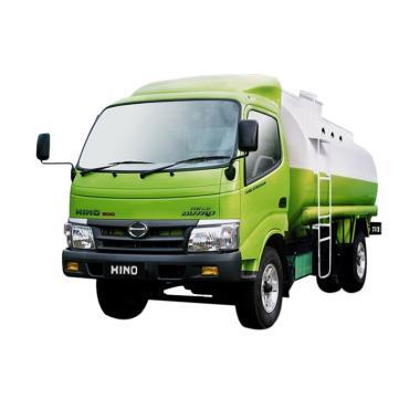 harga Hino Dutro 110 LD 4.0 Diesel M/T Mobil Box Custom - Green [Jadetabek] Blibli.com