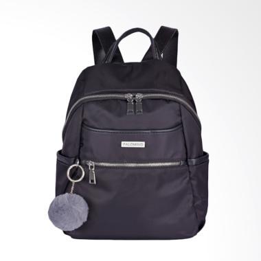 Palomino Hikari Backpack Tas Wanita - Black