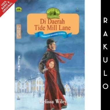 harga Buku Di Daerah Tide Mill Lane - Mellisa Wiley Blibli.com