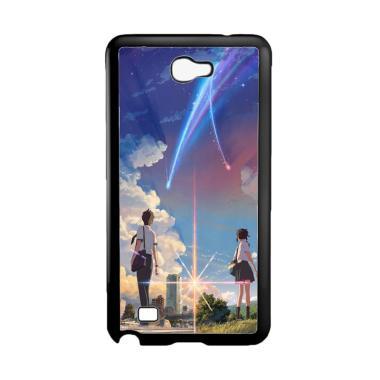 Acc Hp Kimi No Na Wa Your Name X596 ... for Samsung Galaxy Note 2