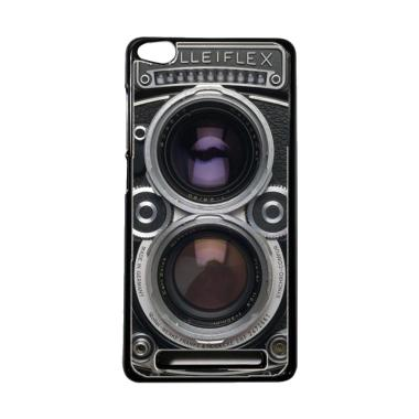 Acc Hp Vintage Camera Rolleiflex E0 ... Casing for Xiaomi Redmi 3