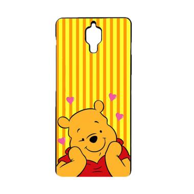 harga Acc Hp Winnie The Pooh L0198 Custom Casing for Xiaomi Mi4 Blibli.com