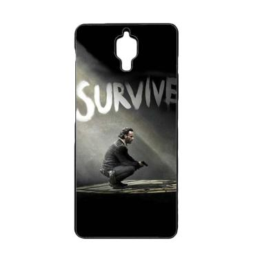 Acc Hp Survive E0164 Custom Casing for Xiaomi Mi4