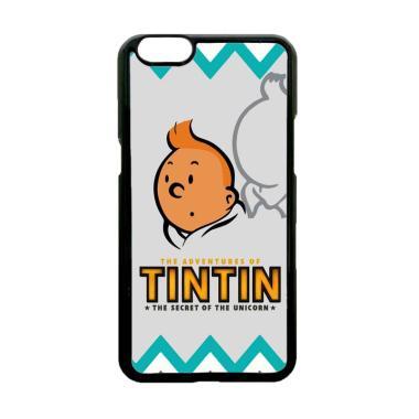 harga Acc Hp The Adventure Of Tintin W3666 Custom Casing for Oppo A83 Blibli.com