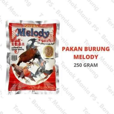 harga Pakan Burung Melody 250g Blibli.com