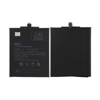 harga Fyu tech BM47 Baterai Handphone for Xiaomi Redmi 3 & Redmi 4x [4000 mAh] Blibli.com