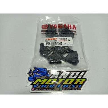 harga Yamaha Genuine Parts Karet Tromol Belakang for RX King, Vixion, Byson, Scorpio Hitam Blibli.com