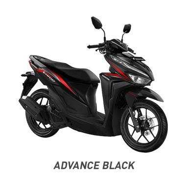 Honda All New Vario 125 eSP CBS ISS Sepeda Motor [VIN 2018/OTR Jawa Timur]