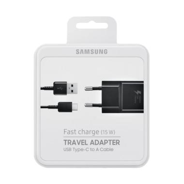 Samsung Type C Charger [Original]