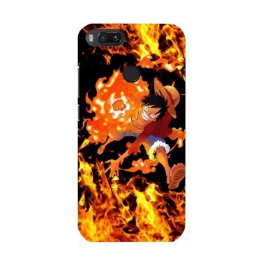 Acc Hp one piece L0161 Custom Casing for Xiaomi Mi A1