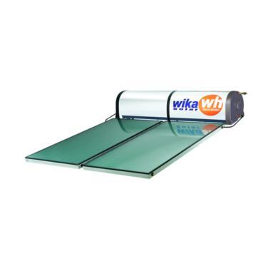 WIKA Water Heater 300 LXC Solar Water Heater