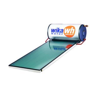 WIKA TSC130 Solar Water Heater