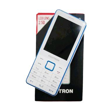 POLYTRON C289 Candybar Handphone