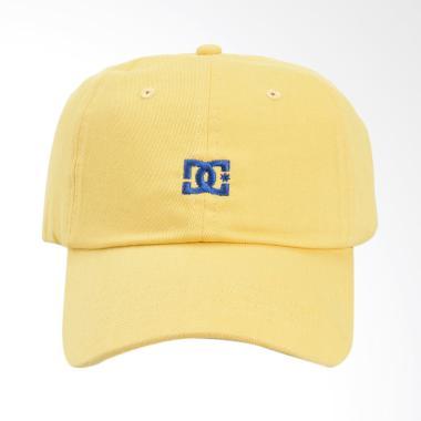 DC Uncle Fred Headwear Topi Pria - Lemon [YZL0]