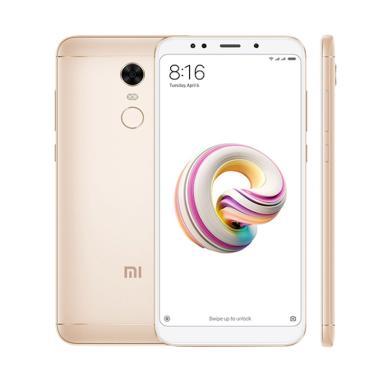 Xiaomi Redmi 5 Plus Smartphone [64GB/6GB]