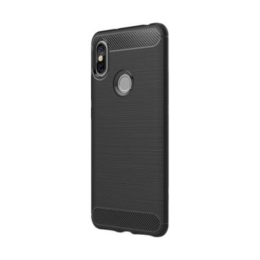 OEM Armor Carbon TPU Casing for Xiaomi Redmi S2
