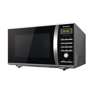 harga Panasonic NNCD675MTTE Counter Top Microwave Blibli.com