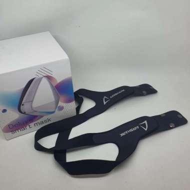 harga Airshark airpro filter HEPA smart mask masker respirator - belt strap multicolor Blibli.com