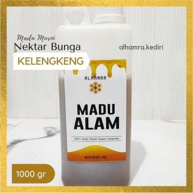 harga Madu Murni Kelengkeng 1kg - Raw Honey - 100% Asli & Alami Blibli.com