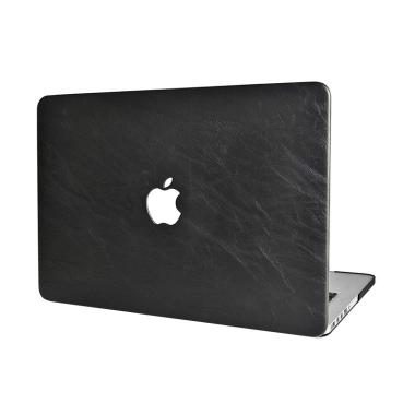 Cooltech Leather Shell Cover Hardca ... r A1708 2016-2017 - Black