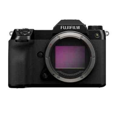 Pre Order - FUJIFILM GFX50S II Body Only