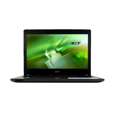 Acer Aspire E5-476G-58ZV Notebook - ...  14 Inch] + Free Asuransi
