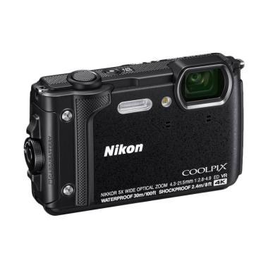Nikon Coolpix W300 Pocket Camera