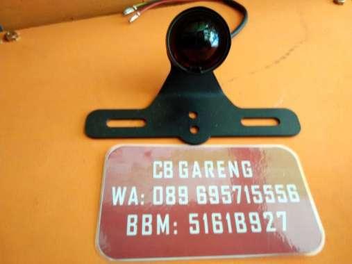 harga Stoplamp LED untuk motor custom - Lampu Belakang LED Japstyle Multicolor Blibli.com