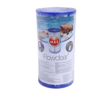 harga Jual Bestway Catridge Filter Kolam Renang 58012 Multicolor Blibli.com