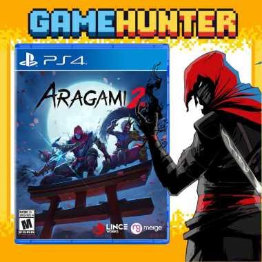 harga PS4 Aragami 2 Blibli.com