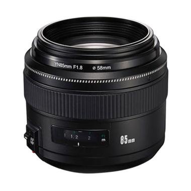 Yongnuo YN 85mm f/1.8 Lens for Canon EF - Ladang