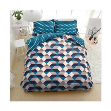 Bedcover Set Kintakun Dluxe [180x200] - Alexa