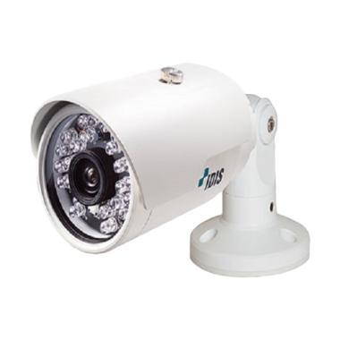IDIS TC-E1212WR HD TVI Full HD Vandal Resistant IR Bullet Kamera CCTV