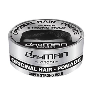 Dayman Extra Strong Hold Pomade [80 g]